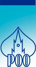 Санкт-Петербургское отделение российского общества оценщиков логотип